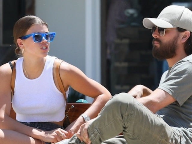Sofia Richie's Reported Reaction to Scott Disick's Rehab Stint Revealed