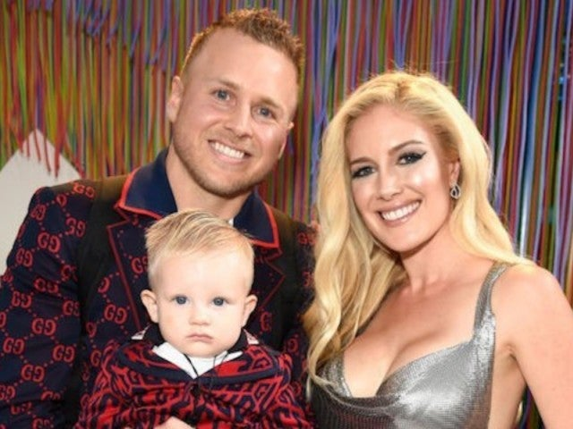 'The Hills' Star Heidi Montag Sparks Backlash After Drinking in Photo With Toddler Son