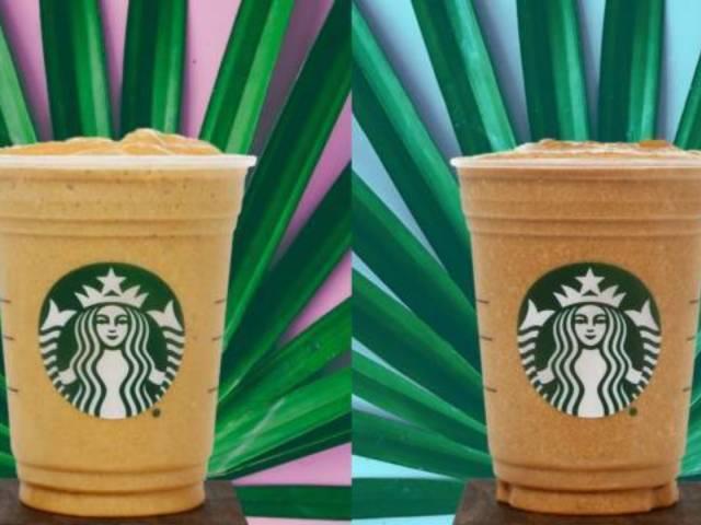 Starbucks Now Serving Up Protein Blended Cold Brews