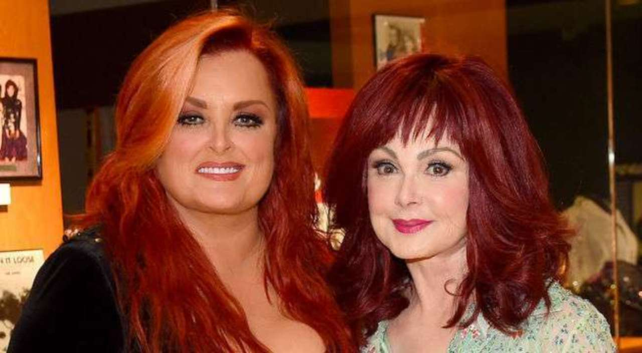 The Judds Celebrate Opening of 'Dream Chasers' Exhibit at