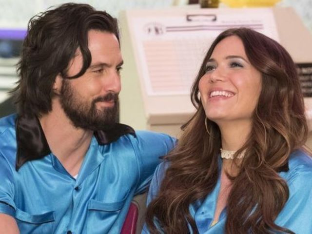 'This Is Us' Season 3 Will Show Jack and Rebecca's First Date