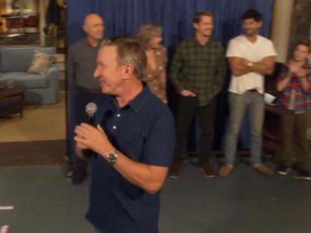 'Last Man Standing' Shares Behind-the-Scenes Look at Season 7