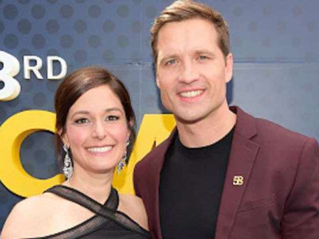 Walker Hayes and Wife, Laney, Open Up About the Devastating Loss of Their Daughter