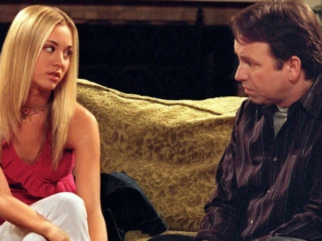 Kaley Cuoco Remembers TV Dad John Ritter on Anniversary of His Death