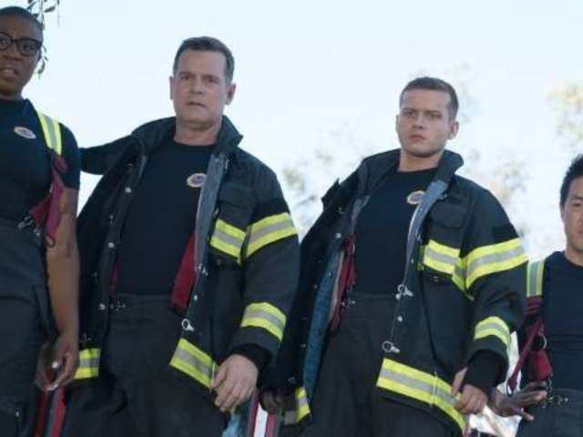 '9-1-1' Ends With Major Captain Bobby Nash Plot Twist, Leaving Fans in Shock