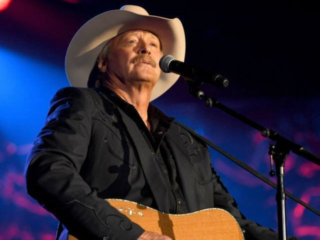 Alan Jackson Breaks Silence After Son-in-Law Ben Selecman's Death