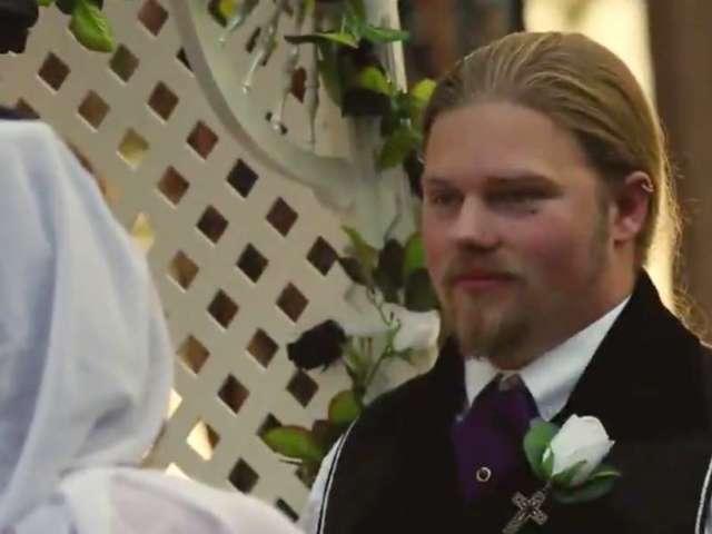 'Alaskan Bush People': Noah Brown Gushes Over 'Angel' Wife in Intimate Wedding