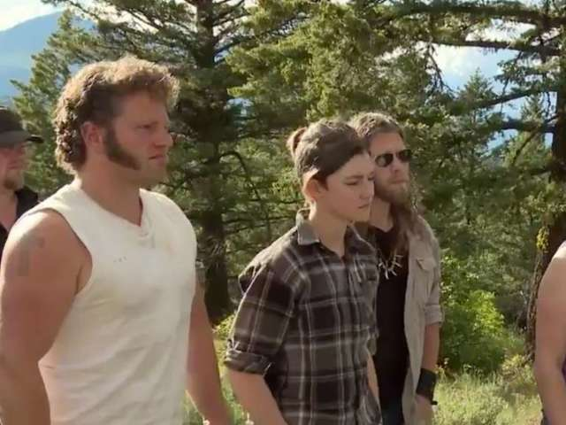 'Alaskan Bush People' Family Learns Results of Ami Brown's Cancer Testing