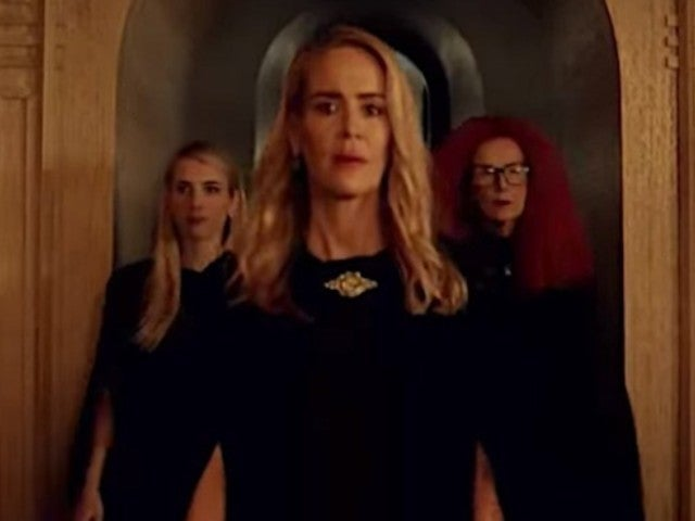 How 'American Horror Story' Wrapped up 'Apocalypse'