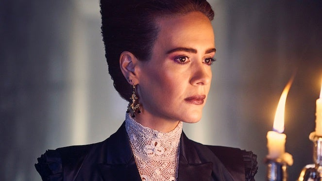 American-horror-story-apocalypse-season 8-Sarah_Paulson-FX-FEATURED