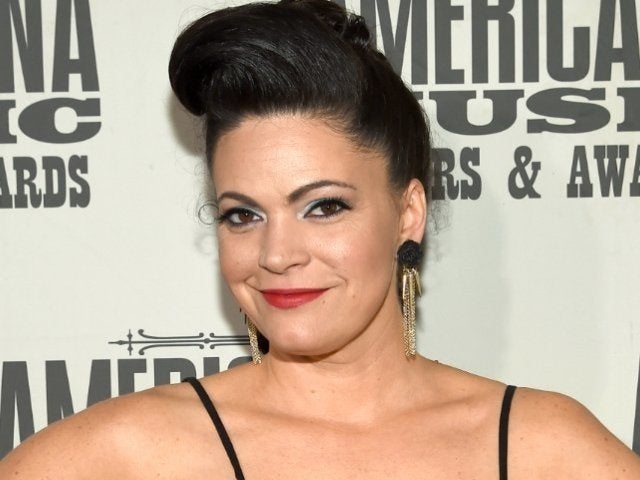 Pistol Annies' Angaleena Presley Expecting a Baby Girl