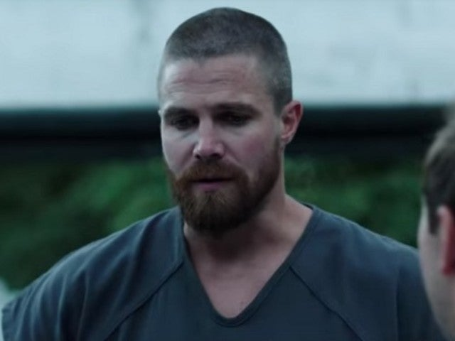 'Arrow' Season 7 Trailer Released