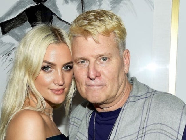 Ashlee Simpson Shares Update on Father Joe Simpson's Battle With Cancer