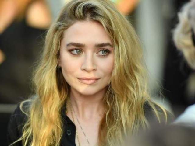 Ashley Olsen Reportedly Dating Longtime Friend Two Years Her Junior