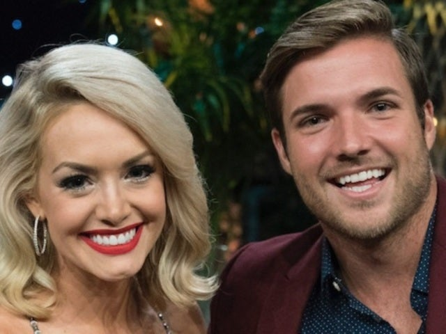 'Bachelor in Paradise' Star Jenna Cooper Warns Individual Who 'Fabricated' Cheating Allegations