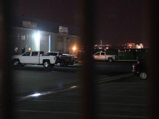 6 Dead After Shooting in Bakersfield