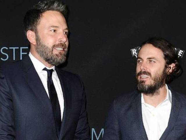Casey Affleck Shares Update on Brother Ben After Rehab Return: 'It Can Be a Very Hard Thing to Do'