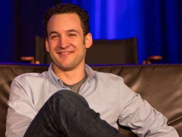 'Boy Meets World' Star Ben Savage Joins ABC TGIF Lineup With New 'Speechless' Role