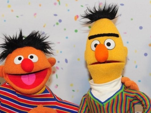 'Sesame Street' Ex-Writer Says Bert and Ernie Are a Couple