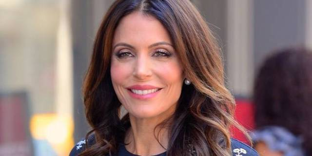 bethenny frankel july 2018 getty images