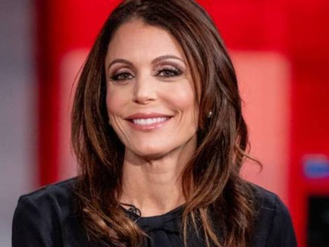 Bethenny Frankel Reveals 'Grief Diet' Is Reason for Dramatic Weight Loss