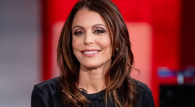 bethenny frankel september 2018 getty images