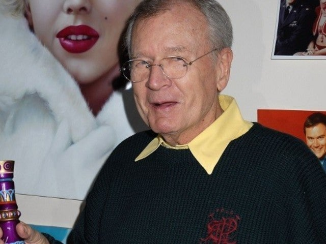 'I Dream of Jeannie' Actor Bill Daily Dead at 91