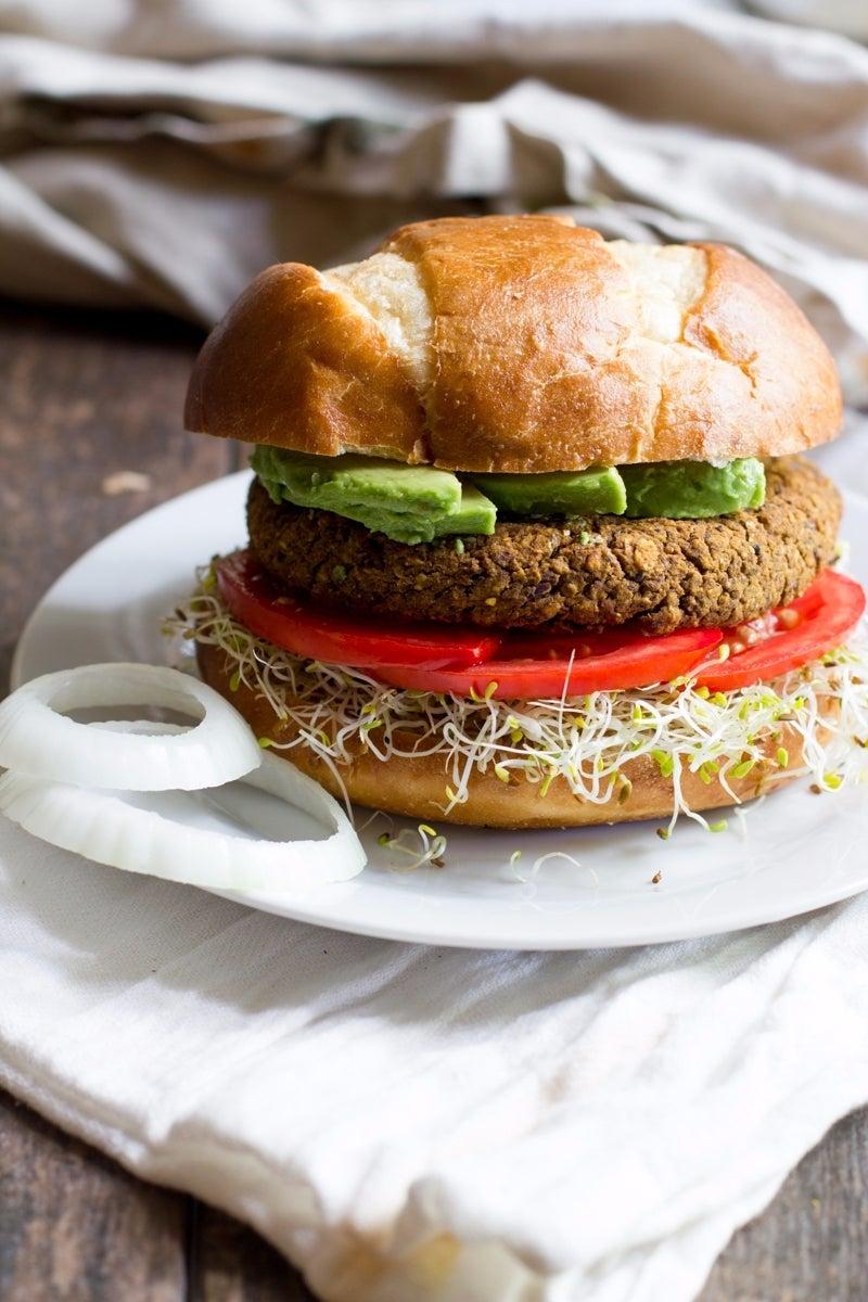 Black-Bean-Burger