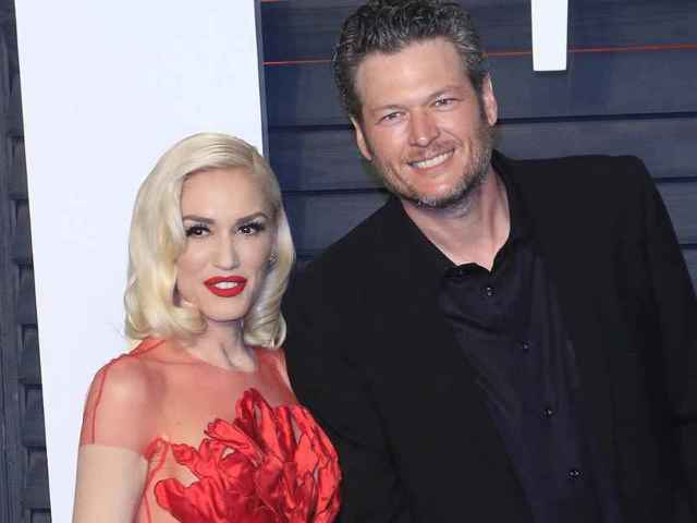 Blake Shelton and Gwen Stefani Reportedly Nearing Engagement