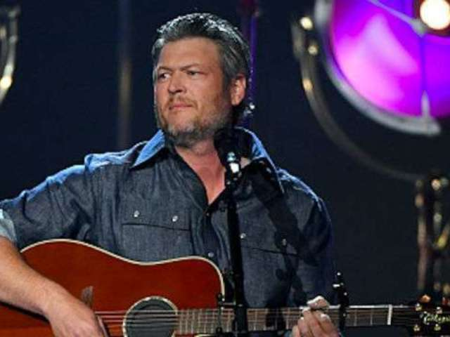 Blake Shelton Still Mourns Loss of Brother, Richie