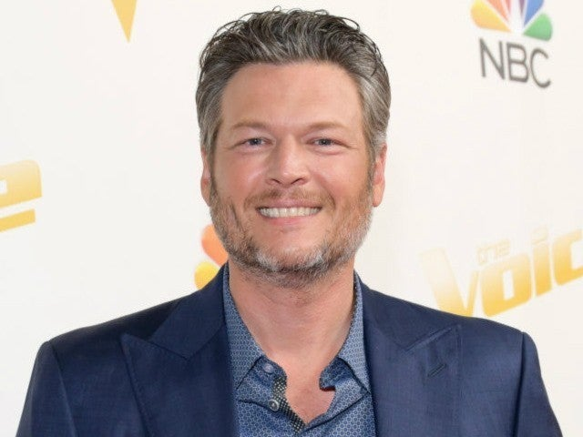 'The Voice' Coaches Praise Blake Shelton's Baby-Sitting Skills on Set