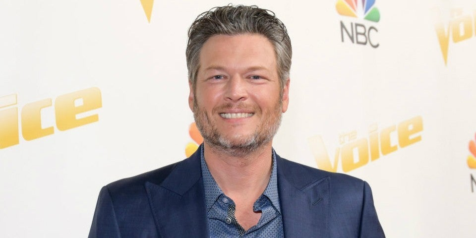 Blake Shelton Worried His Time in Country Music Was Over Before 'God's Country'