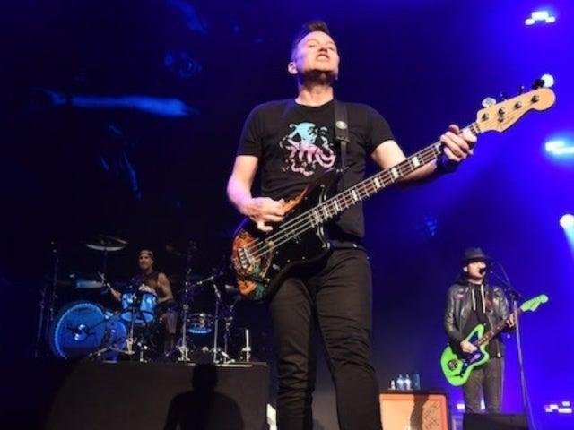 Blink-182 Cancel Tour Over Travis Barker's Medical Issues