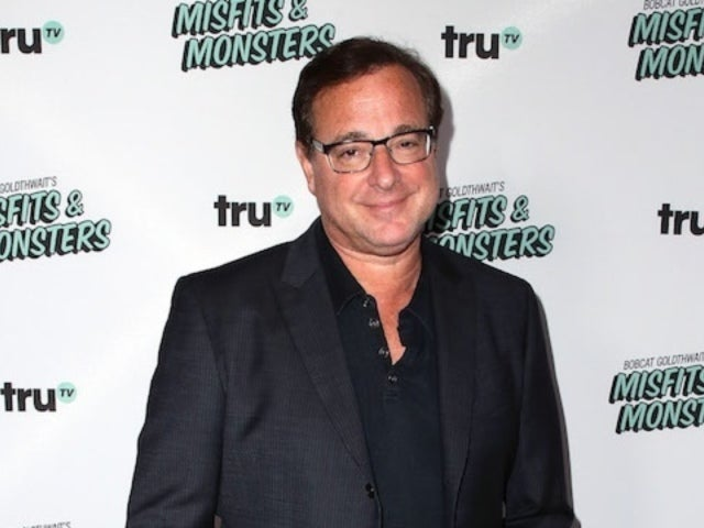 'Full House' Star Bob Saget Speaks out About Lori Loughlin College Admissions Scandal