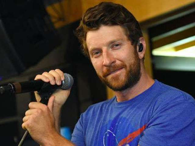 Brett Eldredge Reflects on 'Weirdest Birthday' Celebrated During Coronavirus