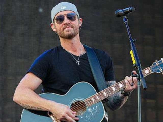Brett Young Releases Acoustic Performance of 'Here Tonight' With Lady Antebellum's Charles Kelley