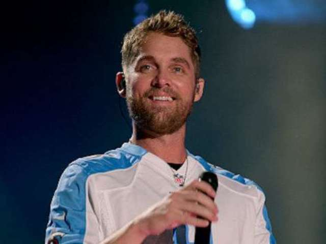 Brett Young Reveals Advice Dierks Bentley Gave Him About Parenting: 'You Can't Really Balance It'