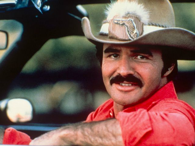 Burt Reynolds' Life in Pictures