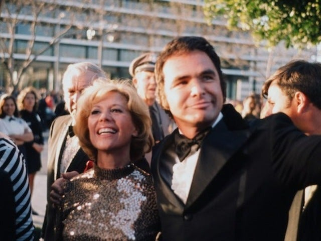 Burt Reynolds and His 9 Greatest Loves