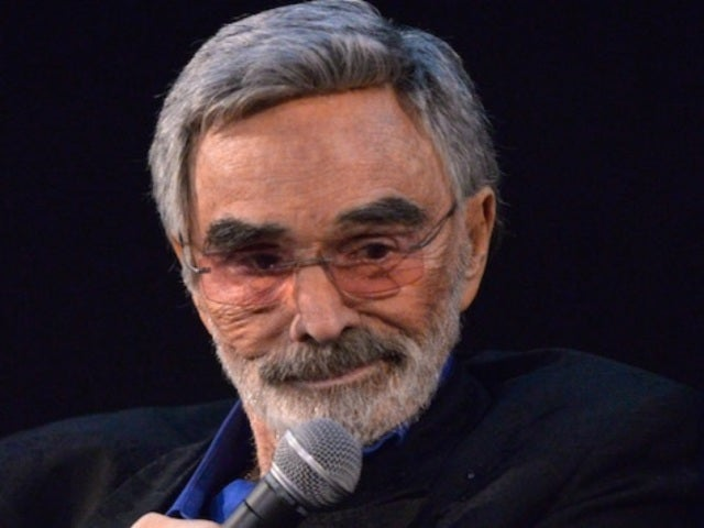 Burt Reynolds' Brother Left out of Family Memorial Service