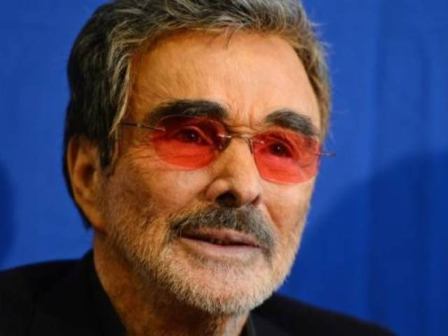 Burt Reynolds Laid to Rest in Hollywood Cemetery More Than 2 Years After His Death
