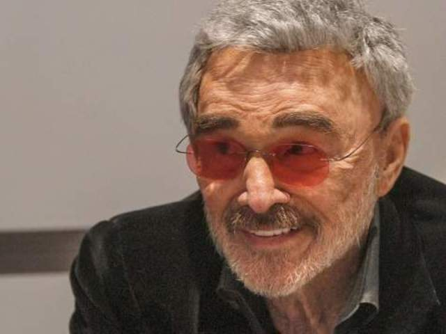 Burt Reynolds Honored by Family and Friends at Private Funeral in Florida