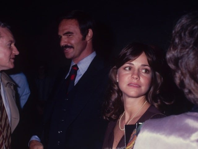 Sally Field and Burt Reynolds Didn't Speak 'For the Last 30 Years of His Life'