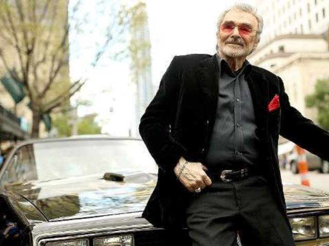 Burt Reynolds Regretted Turning Down James Bond and 'Star Wars' Roles in Last Interview