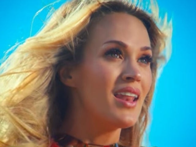 Carrie Underwood Releases 'Love Wins' Video