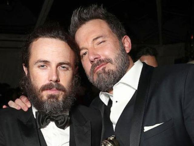 Casey Affleck Applauds Brother Ben for Returning to Rehab: 'I Think It's Very Brave'