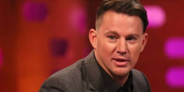 channing tatum 2018 getty images