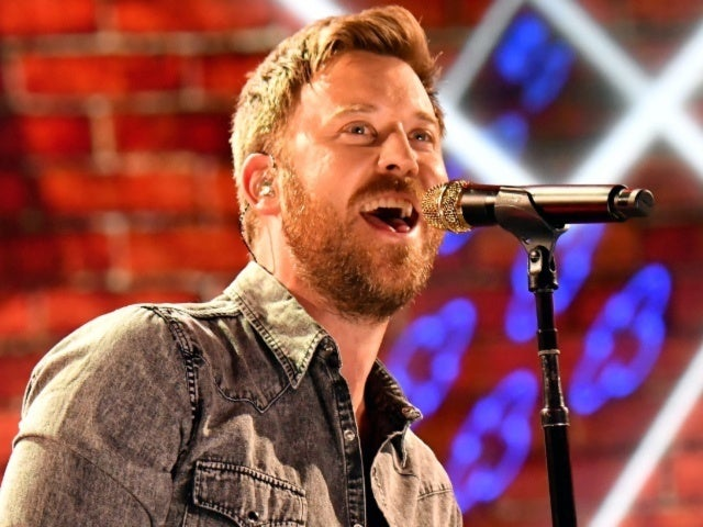 9 Things to Know About Charles Kelley
