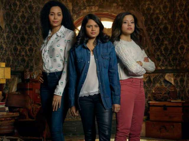 'Charmed' Reboot Misses the Mark With Long-Time Fans After Series Premiere