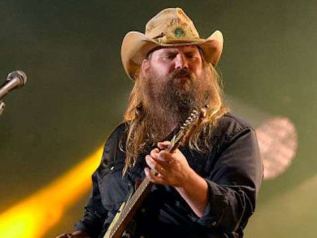 Chris Stapleton to Play Madison Square Garden, Wrigley Field on 2020 All-American Road Show Tour